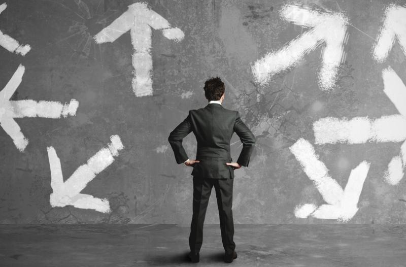 Faire son choix de carrière en 3 étapes