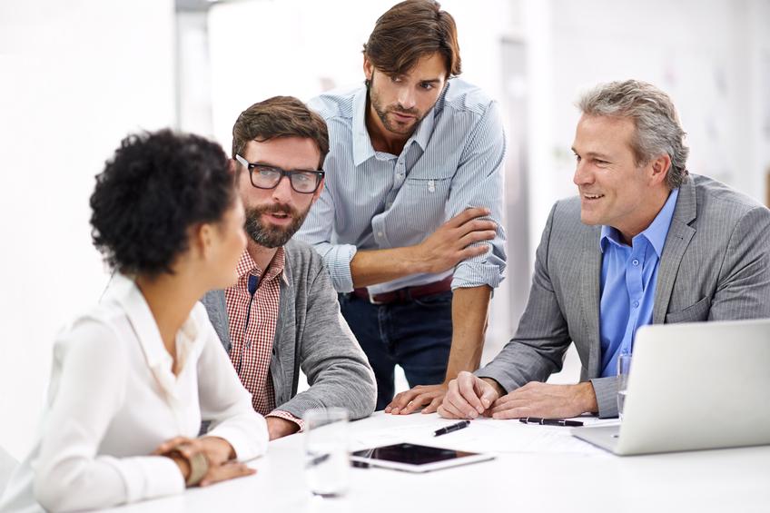 Comment se préparer à l'entrevue de groupe?
