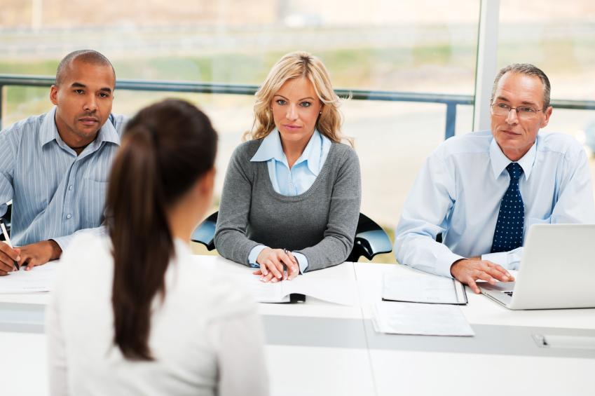 5 trucs pour se préparer à l'entrevue (en)