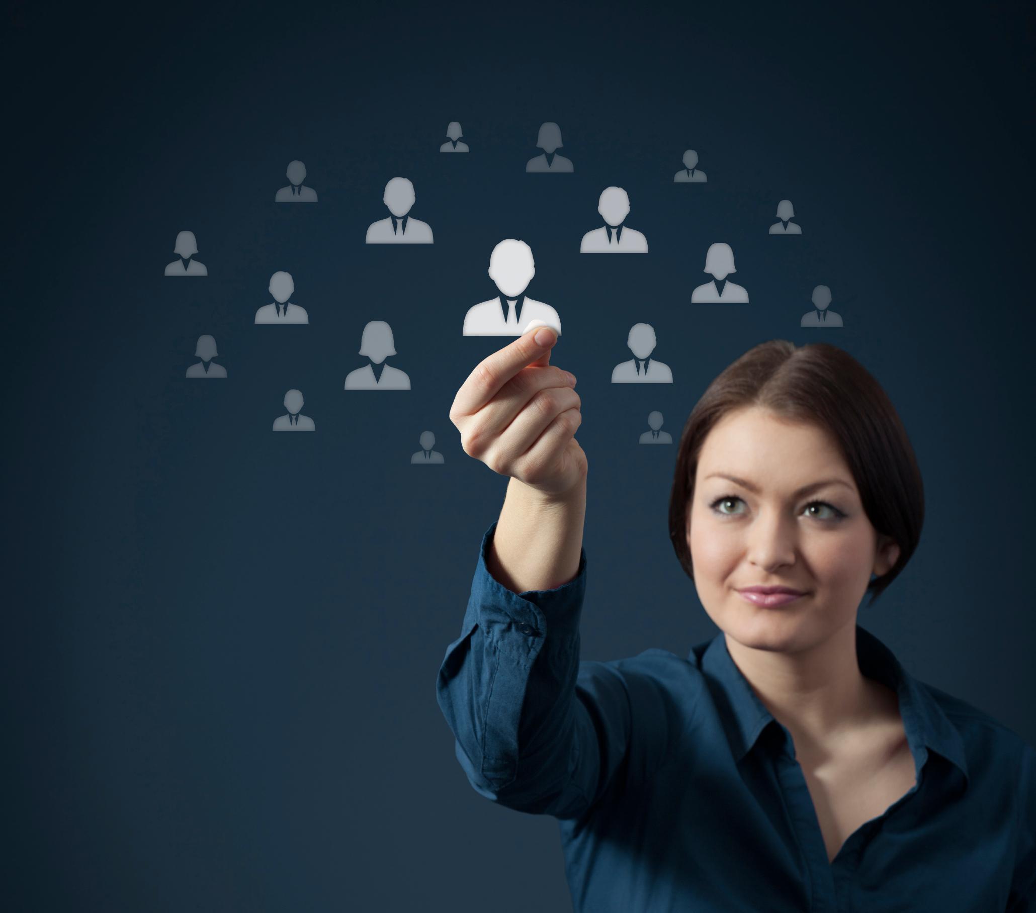 3 Raisons d'utiliser les services d'une agence de placement