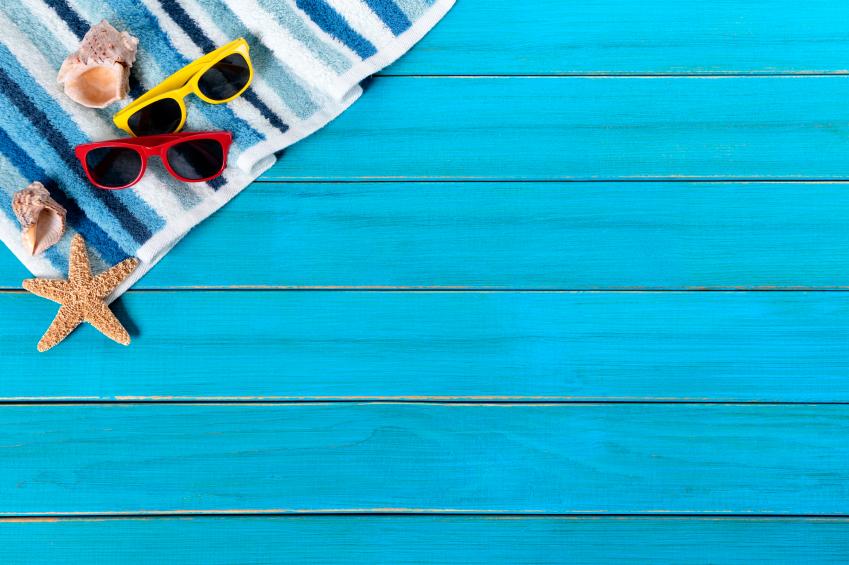 5 choses à savoir sur les vacances annuelles