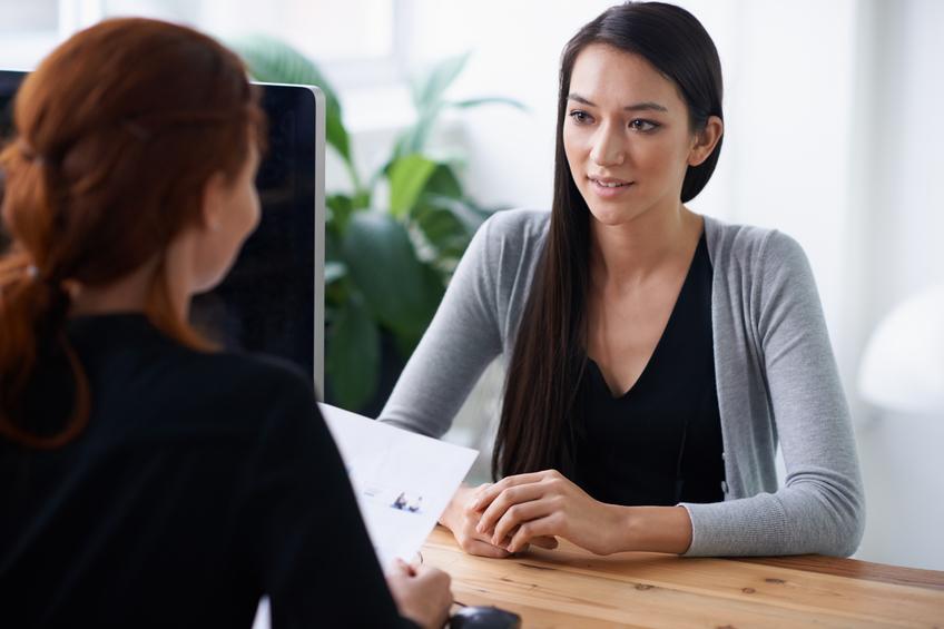 Ce qu'il ne faut pas faire après une entrevue