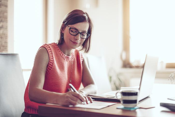 Comment rédiger une lettre de recommandation?