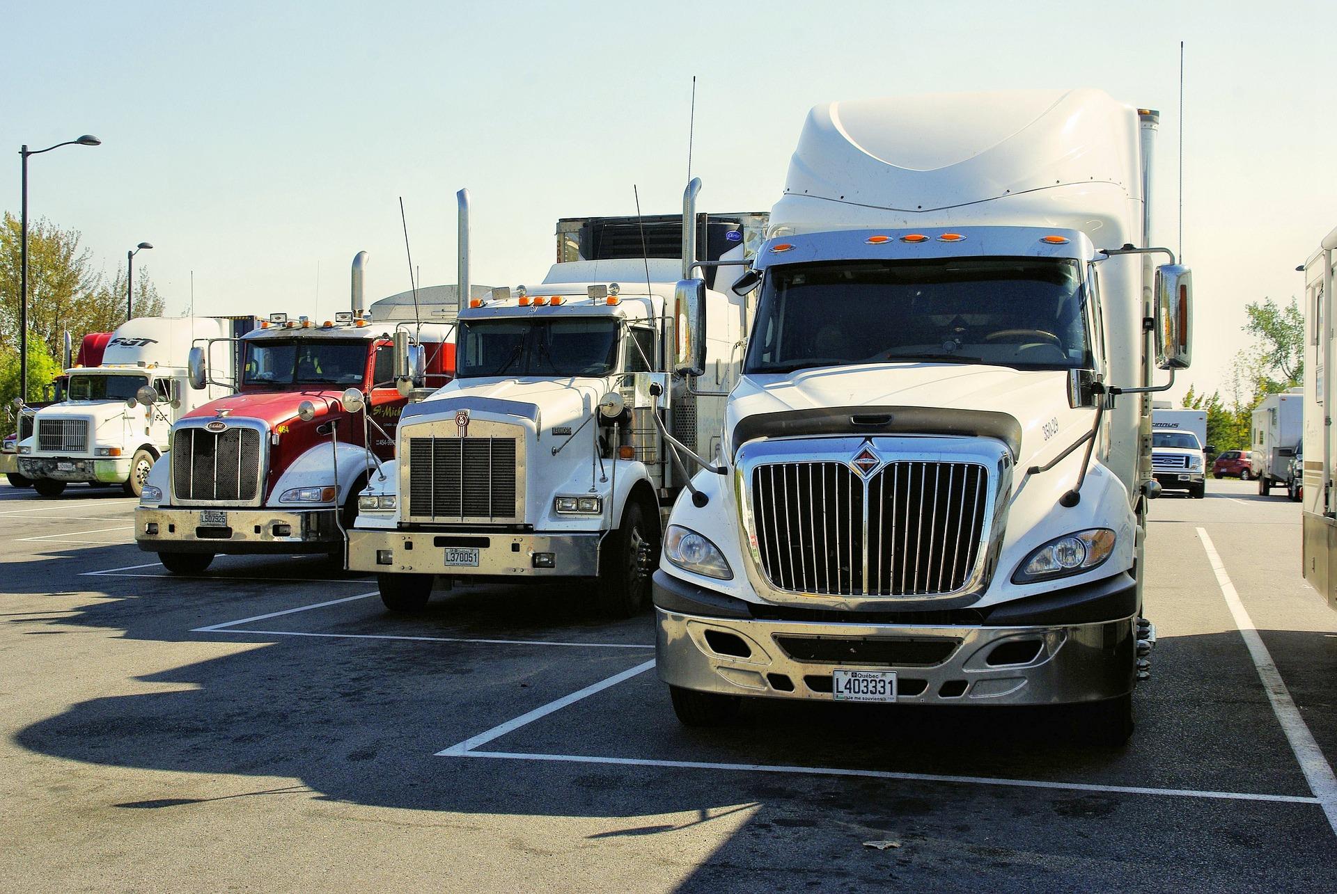 Emploi : saviez-vous que l'industrie du transport cherche de la main-d'œuvre?