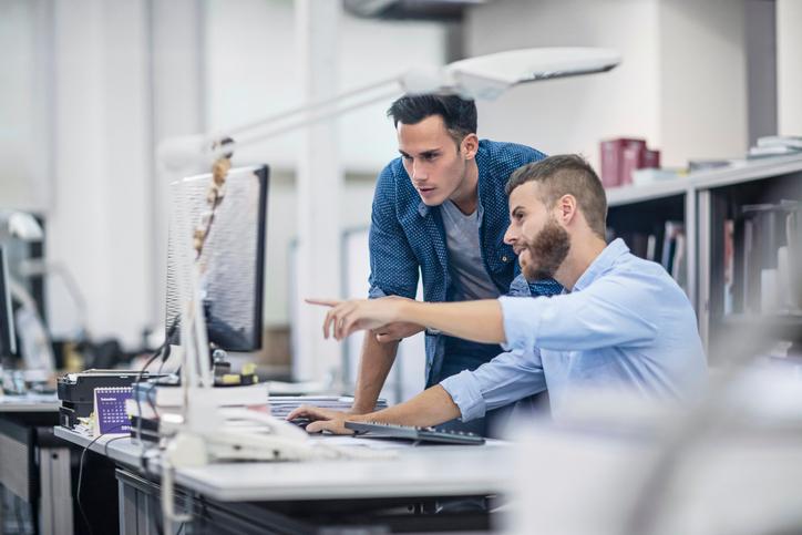 Pourquoi faire appel à un mentor en milieu de travail ?