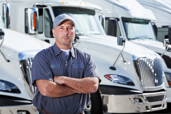Le métier de camionneur : un métier pour les passionnés