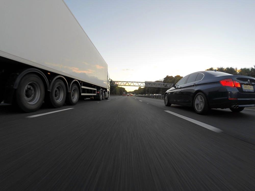 La pénurie de camionneurs touche l'industrie du transport au Québec
