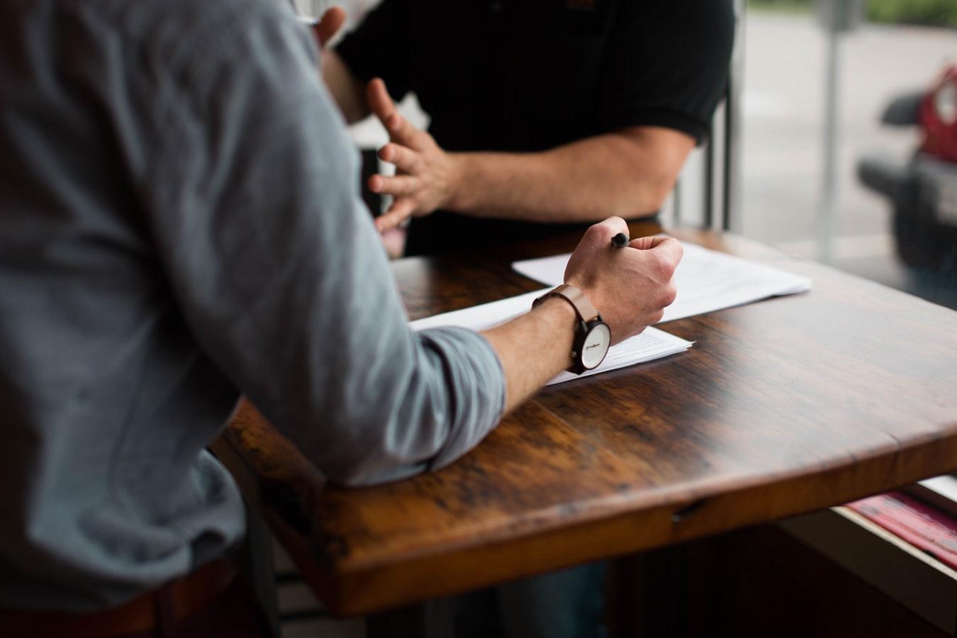 Le rôle des agences de placement dans une pénurie de main-d'œuvre