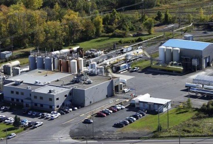 Plusieurs nouveaux postes dans une usine en épuration des eaux