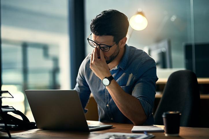 5 façons de réduire votre niveau de stress au travail